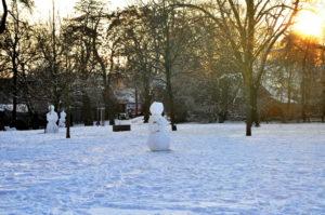 Im Winter..., Foto: Wolfgang Kurtz, CC-BY-SA-3.0