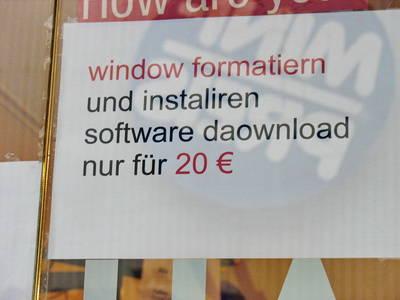 IT-Fachkräftemangel (Foto: Wolfgang Kurtz, CC-BY-SA-3.0)